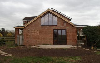 Renovations & alterations builder in Yorkshire